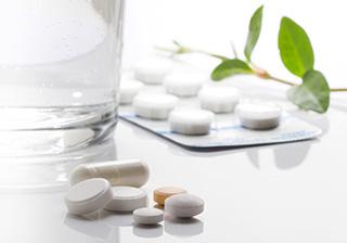 全国の医療機関の処方箋受付